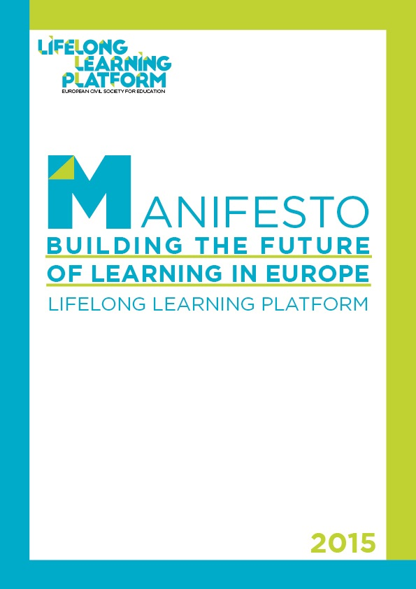 Building the future of learning in Europe